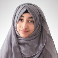 Mrs Burhana Islam